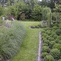 Gartengestaltung selbst gemacht