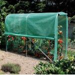 Tunnel pour tomates confort extra 3 x 1 x 2 m