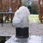 Winterschutzhüllen mit Durchmesser 50 cm (3 stück)
