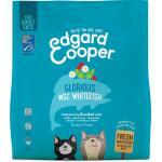 Katzenfutter ADULT mit frischem Weißfisch - Edgard&Cooper 1,75 kg
