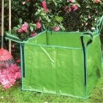 Gartenabfallsack große Tasche 270 Liter