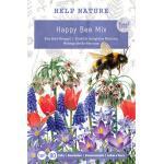 Fröhliche Bienenmischung