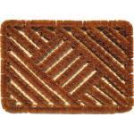 Fußmatte Brush 40 x 60 cm - Design 3