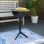 Outdoorteppich - Grillmatte