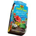 Compo Sana - universelle Blumenerde 50 % leichter 25 Liter