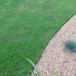 ECO 5m x 18 cm Gartenumrandung