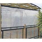 Folie verstärkt 3 x 4 m - 170 g/m²