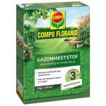 Rasendünger für Saat und Pflege - 100m²
