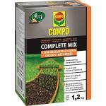 Reparaturrasen für stark beschädigten Rasen 1,2 kg