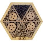 Insektenhotel Honigwaben Medium - 25 cm