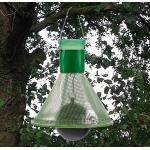 Insektenfalle - Bremsen, Wespen und Fliegen bis 100 m²