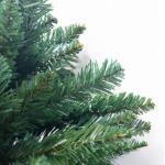 Weihnachtsbaum Kunststoff 150 cm