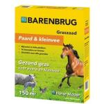 Grassamen Kleinvieh und Pferd - 300 m²