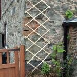 Rankhilfe Kletterpflanzen 60 x 200 cm