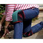 Knieschoner mit Schaumstofffüllung aus EPE (2 stück)