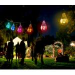 LED-Leuchte Firefly - Ø 7 cm