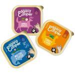 Multipack Nassfutter für ausgewachsene Katzen - Edgard&Cooper 6 X 85 g
