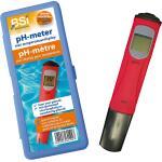 pH-Messgerät digital mit Temperaturanzeige