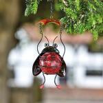 Bouncy Bug - federnder Marienkäfer