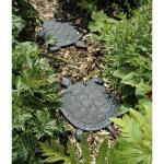Trittplatte Schildkröte