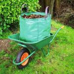 Sac de jardin réutilisable - 120 litres