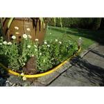 Gartenschlauchumlenkrolle Froschkönig
