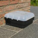 Fangbox für Ratten