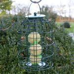 Vogelknödelfuttersilo kleine Vögel