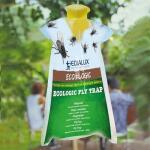 Ökologische Fliegenfalle bis 50.000 Fliegen