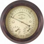 Westminster Barometer und Thermometer